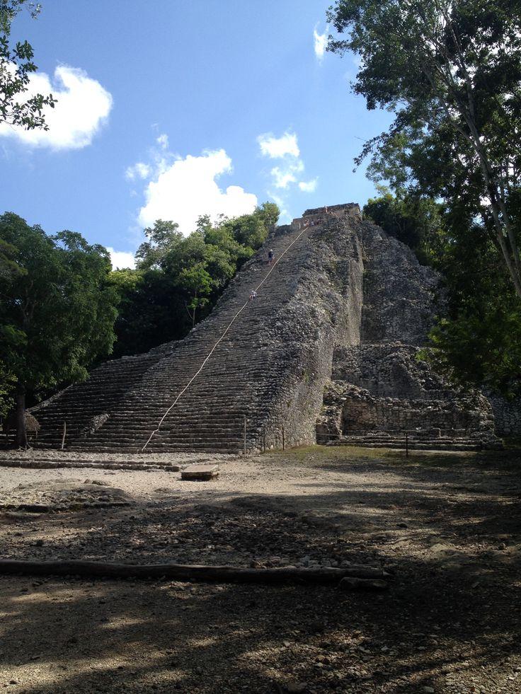 Top Mayan Cultural Excursions in Cancun and Riviera Maya. #Mexico