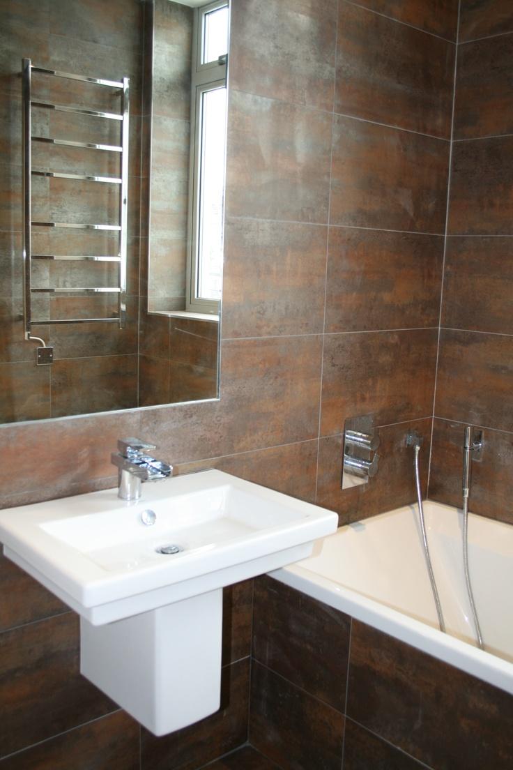 Duravit 2nd Floor Bathroom Suite By Aquanero Bathroom