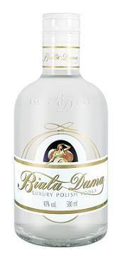 Biala Dama vodka