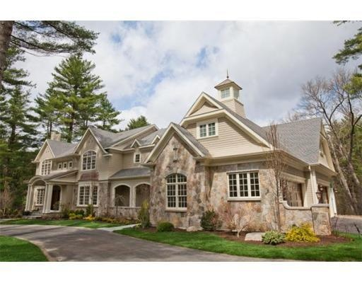 51 best images about homes in the hood on pinterest for Home builders in ma