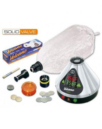 Volcano Digit Solid Valve - Grinder offert !