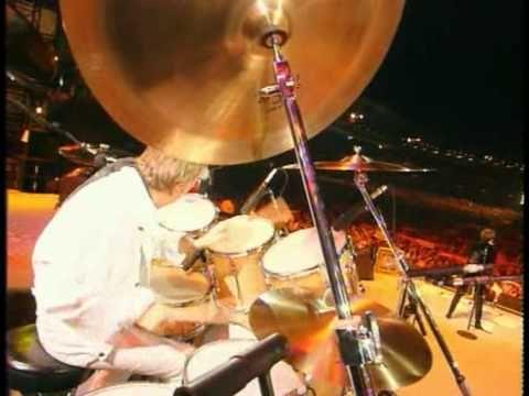 Freddie Mercury Tribute Concert Extras Part 9 - YouTube