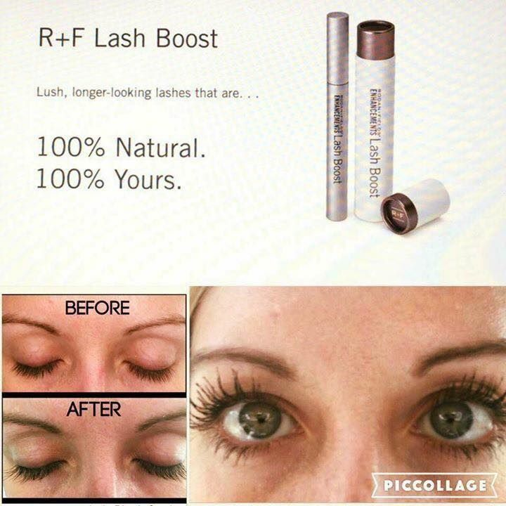 Are Rodan Fields Products Natural