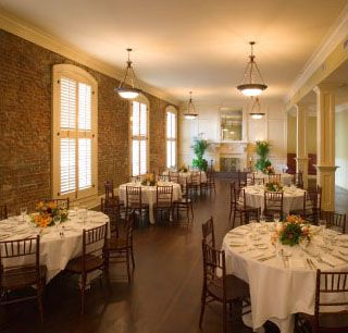 August | Chef John Besh's Restaurant August - New Orleans, Louisiana