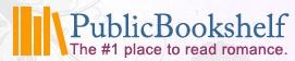 PublicBookshelf - Read romance novels online free