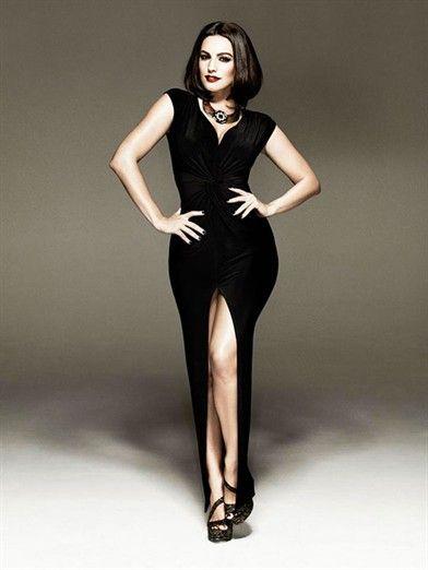 Vogue Curvy: Moda Curvy e taglie morbide - Vogue.it