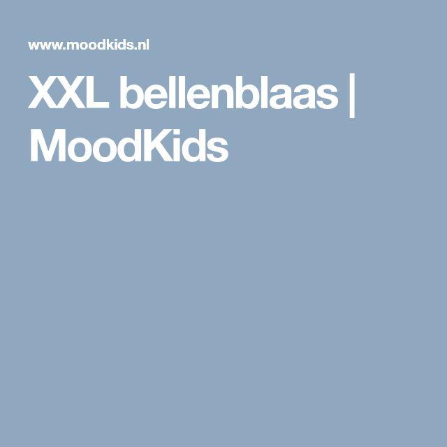 XXL bellenblaas | MoodKids