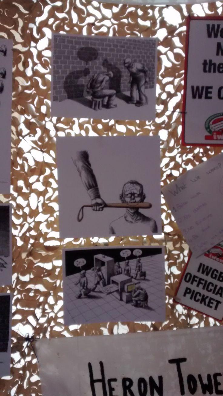 101 besten Dismaland Bilder auf Pinterest | Zelt, Banner und Draht