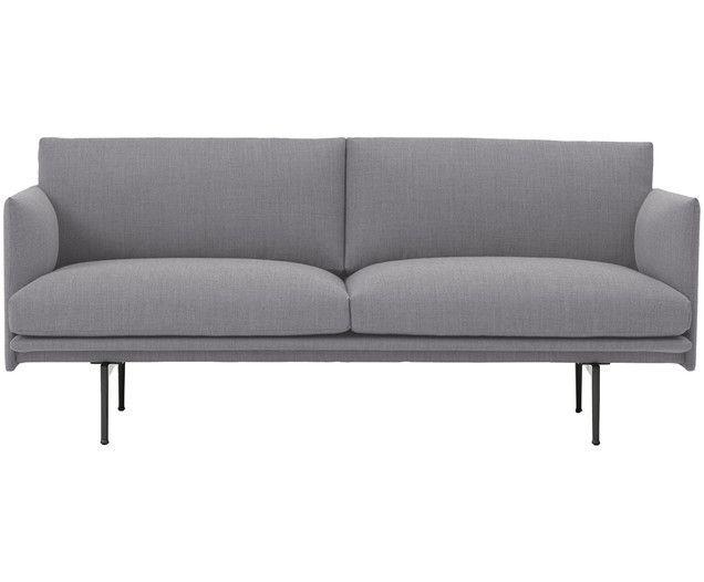 Die besten 25+ 2 sitzer sofa Ideen auf Pinterest Couch 2 sitzer - podest mit sessel