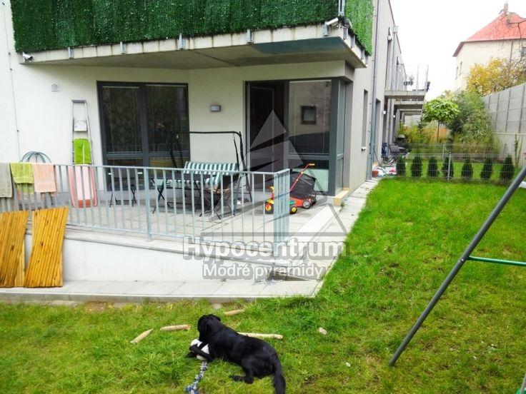 Bohdalecka, Prodej novostavby 4+kk, 108 m2, terasa, zahrada 100 m2, parkovací stání | Reality Mix, 5.900.000