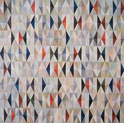 A system that does not produce uniformity | Visual Art Research