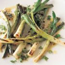Try the Marinated Grilled Baby Leeks Recipe on Williams-Sonoma.com
