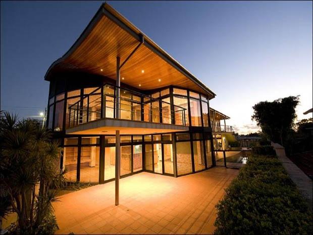 New Home Mosman Park Perth Western Australia
