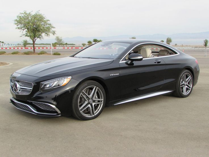 2015 Mercedes-Benz S65 AMG Coupe (V12 Biturbo) Start Up, Exhaust, and In...