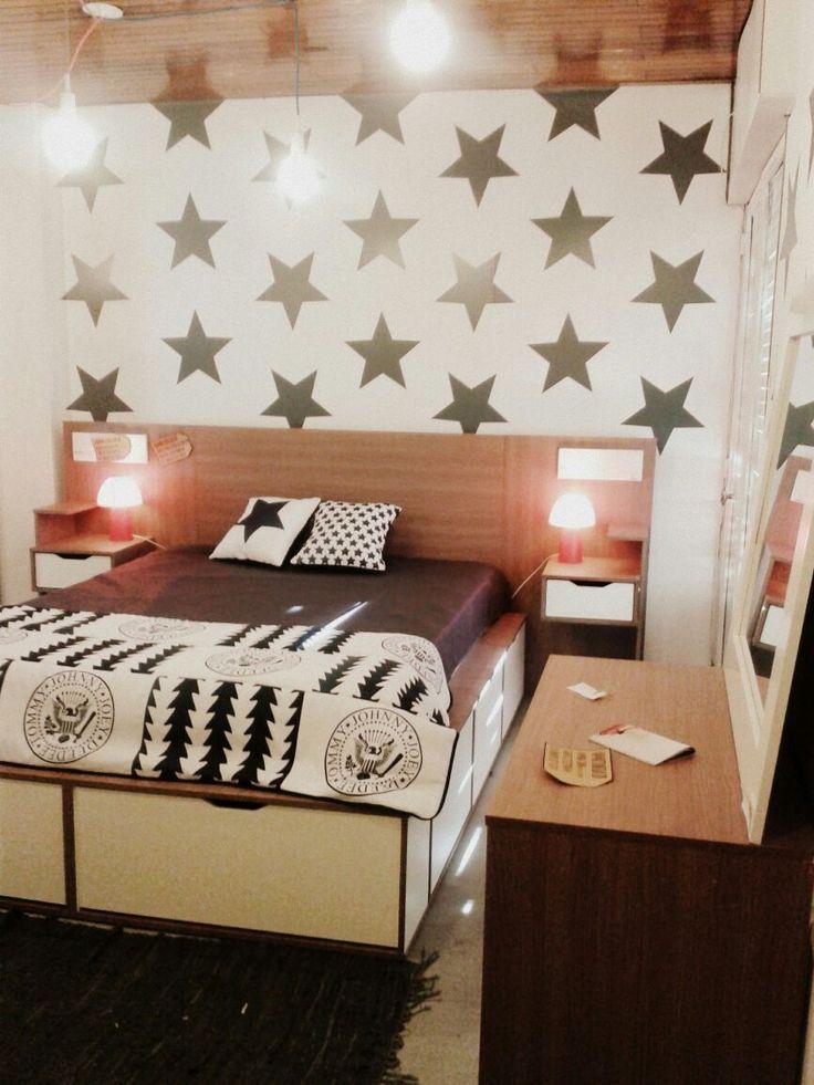 50 best kid s room images on pinterest children nursery - Decoracion de habitaciones para jovenes ...