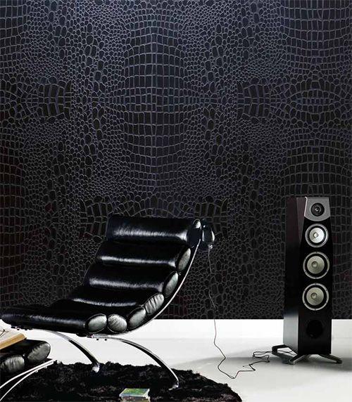Black Wallpaper For Walls the 25+ best textured wallpaper ideas on pinterest | wallpaper