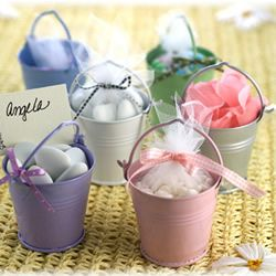 Wedding Favours en vez de confites las semillas!!!!!!!!