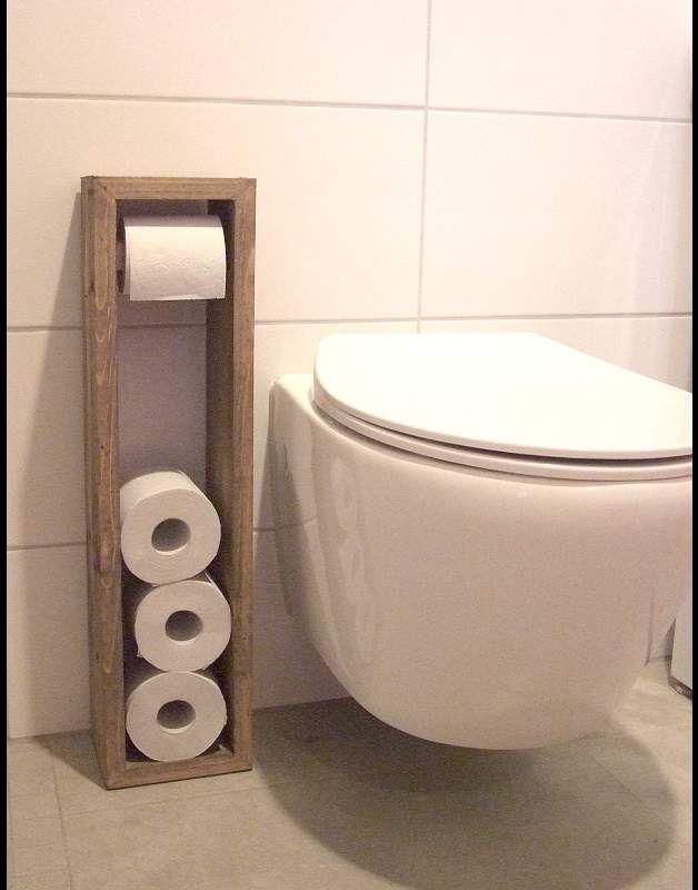 die besten 25 toilettenpapierhalter ideen auf pinterest deko bastelprojekte. Black Bedroom Furniture Sets. Home Design Ideas
