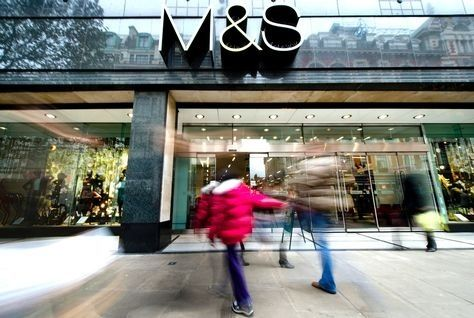 Qatar said to eye UK's Marks & Spencer in $12bn deal