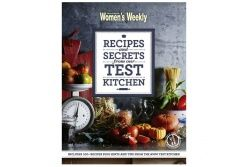 Recipes & Secrets From Our Test Kitchen by Australian Woman's Weekly  pic 2