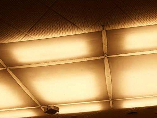 Plafones de techo. Decoración Alado