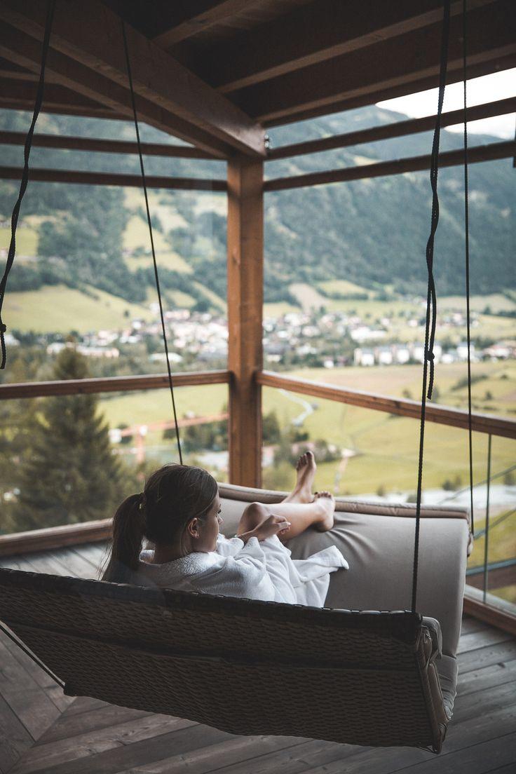 Wellnessurlaub im DAS.GOLDBERG im Salzburger Land