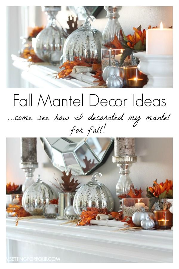 9 best images about copper fall decor on Pinterest Herringbone - halloween fall decorating ideas