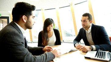 Best Business Schools In UK