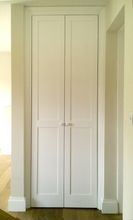 Alcove fitted Wardrobes