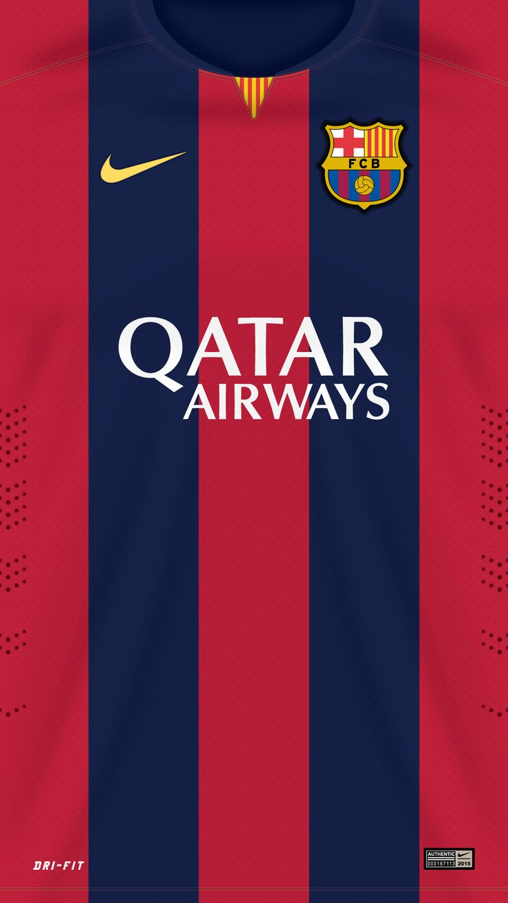 La Liga Kit Mobile Wallpapers - Footy Headlines