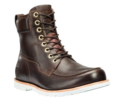 Timberland Earthkeeper boots. #men #style #fashion #shoes #boots