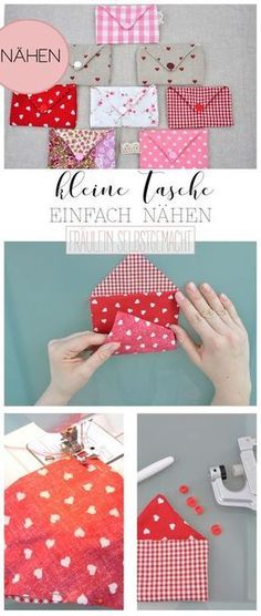 1407 best Fils & Nähen images on Pinterest | Sewing ideas, Sewing ...