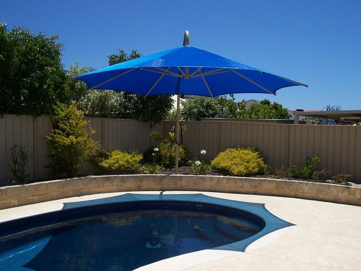 Best 25 Pool Umbrellas Ideas On Pinterest Deck Umbrella Umbrella For Patio And Pool Shade