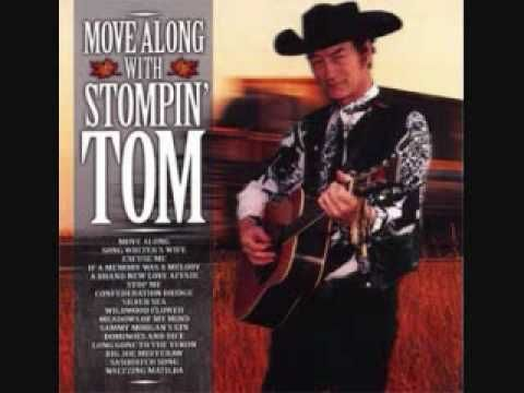 Stompin' Tom Connors - Wildwood Flower