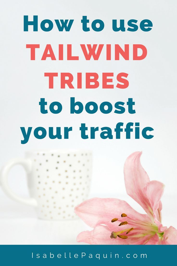 36 best tailwind tribes images on pinterest pinterest marketing how to use tailwind tribes to boost your traffic kristyandbryce Gallery