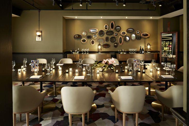 QT Sydney Hotel by Woodhead, Indyk Architects, and Nicholas Graham   Associates
