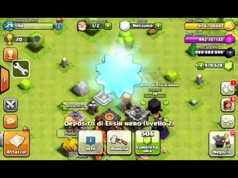 Download clash of clans hack 2016 v.8.67.8