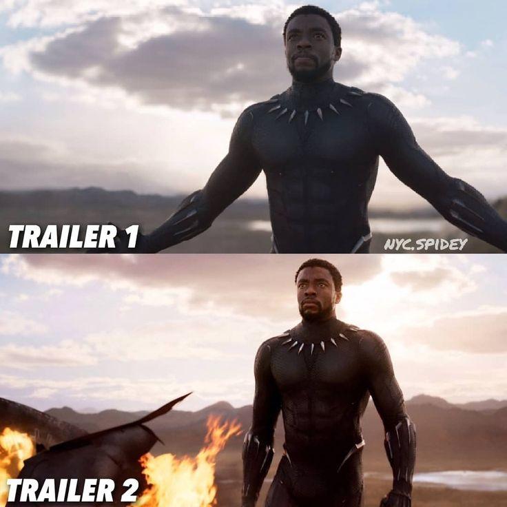Black Panther was such a great experience. This movie ROCKED!! Chad IS BP no questions - . .  #hulk #NYC #venom #captainamericacivilwar #comics #xmen #chrisevans #marvelcomics #Ironman #AvengersInfinityWar #Spiderman #civilwar #Marvel #blackpanther #PS4 #Mcu #Avengers #sebastianstan #buckybarnes #SpiderManHomecoming #dc #steverogers #theamazingspiderman