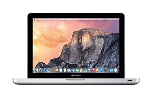 Apple #MacBook #Pro #MD101LL #A #13 #3-Inch #Laptop #Core #i5 #4GB #500GB #with #BApple MacBook Pro MD101LL/A 13.3-Inch Laptop (Core i5 4GB 500GB with Built-in DVD SuperDrive) (Certified Refurbished)