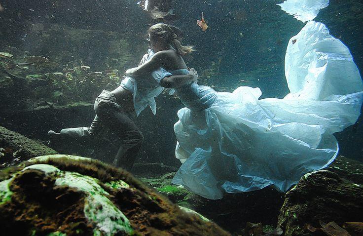 Underwater love #love #magic #whatdoyoutreasure