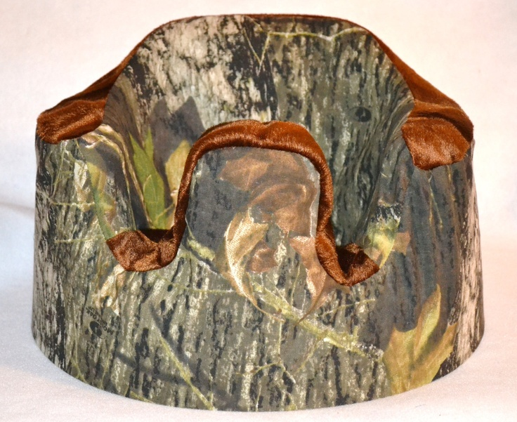 Mossy Oak Camouflage Baby Seat Cover by SimplyCountryCrafts, $25.00