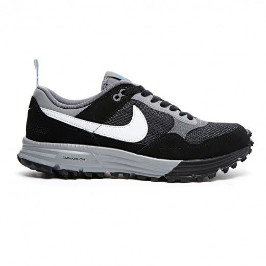 Nike Lunar Pegasus Trail 653477-001 Sneakers — Running Shoes at  CrookedTongues.com