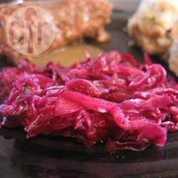 Gran's German red cabbage @ allrecipes.co.uk