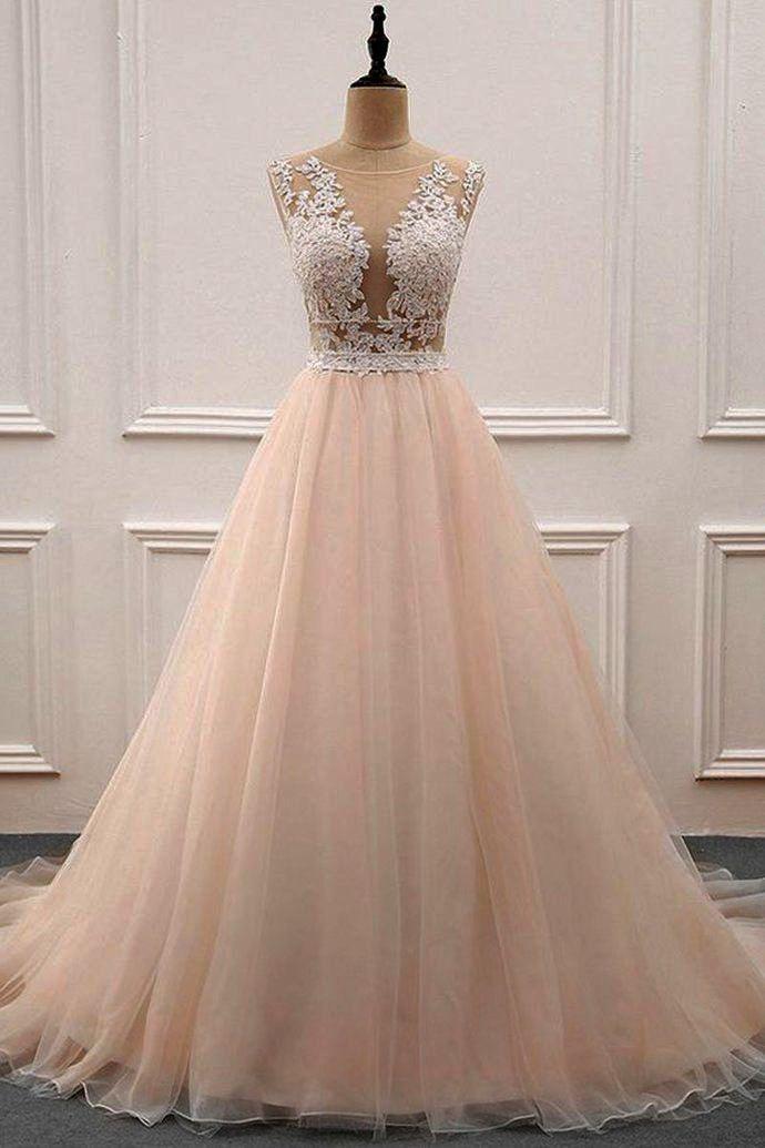 Ball Gown Skirt Dress every Evening