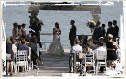 Weddings & Parties | Waupoos Winery