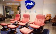 McArthur Fine Furniture & Interior Design Check out our ad in the Calgary Herald today for the Ekornes Stressless furniture event. http://b...