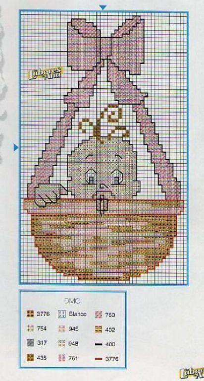 1347 best el bebe en punto de cruz images on pinterest - Compritas para los peques ...
