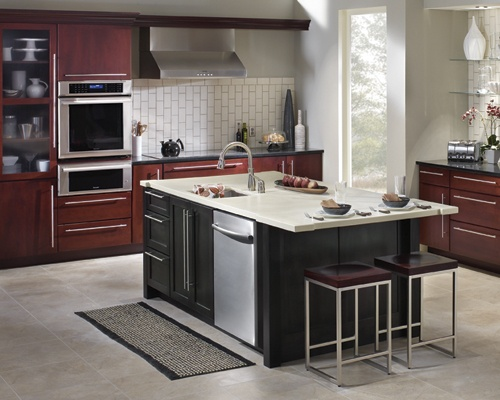 21 Best Kitchen Gallery Images On Pinterest Kitchen Gallery Schuler Cabinets And Lowes