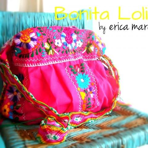 bonita lolita pink