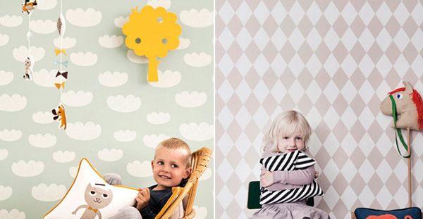 Decoración y diseño infantil en The Little Club - DecoPeques